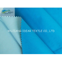 Polyester Taslon Fabric Coated PU For Jacket