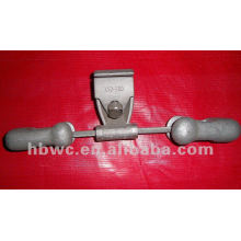 WEICHUANG high quality stock-bridge damper for 4D FYT type