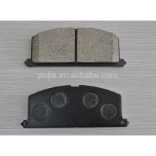 Plaquettes de frein en céramique MK D2023