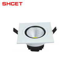best selling modern recessed fixture concrete led ceiling light