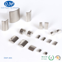 Permanent Sintered Rare Earth Small NdFeB Magnet