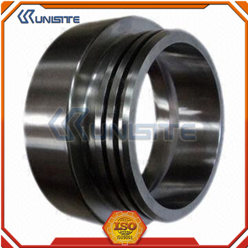 stainless steel machining part
