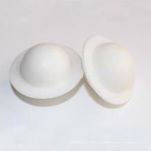 Boule flottante creuse de boule de bâche de surface liquide en plastique pour le traitement de l'eau