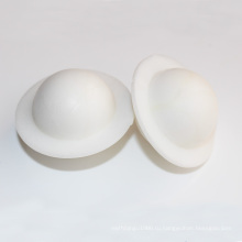 Пластиковые поверхности жидкости полый охватывающий плавающей мяч шар для очистки воды