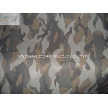 150D Camouflage bedruckt Oxford-Gewebe