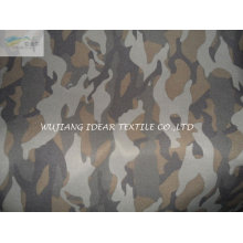 150D Camouflage Printed Oxford Fabric