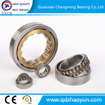 China Bearings Manufacturers roulement à rouleaux cylindriques