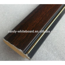 High-grade solid wood frame a wooden frame while bar