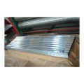 Stainless Galvanized Iron Zinc Color Corrugated Steel Sheet
