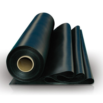 Hongyuan 1.2-2.0mm EPDM Roofing Membrane for Steel Roofing System