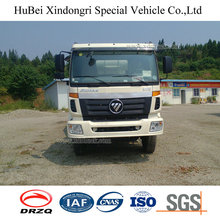 10cbm Foton Daimler Euro 3 Concrete Delivering Transport Mixer Truck with Weichai