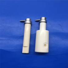 High Mechanical Strength Zirconia Ceramic Piston Plunger