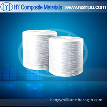 SGS#Non-Alkali Glass fiber gypsum yarn
