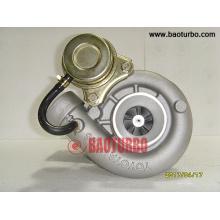 CT26 / 17201-42020 Turbocompressor para Toyota