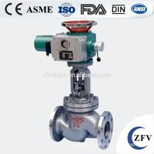 Электрический клапан, сделанные в Китае