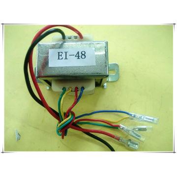 Transformateur de 3v ac