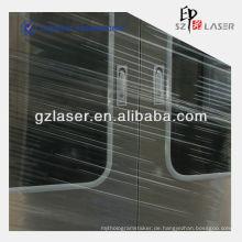 Stahl-Glas-Vitrine