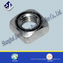 Steel Factory Price Square Nut