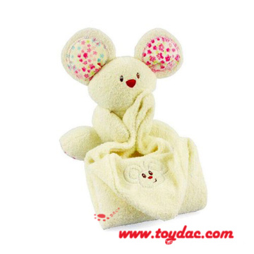 Doudou Rabbit Soft Toy
