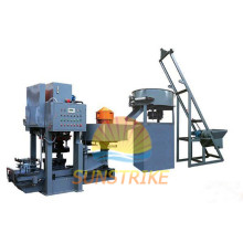 Easy Operation Cement Roof Tile Making Machine for Sale