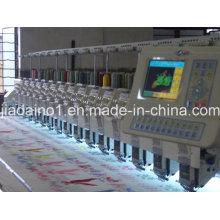 615 máquina de bordado para la India