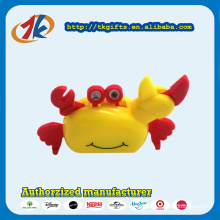 Promotional Toys Windup Crab Toy Walking Crab Toy Factory From China