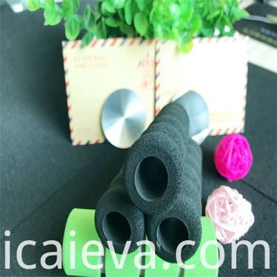 EVA EPE foam tubes handle grip 03