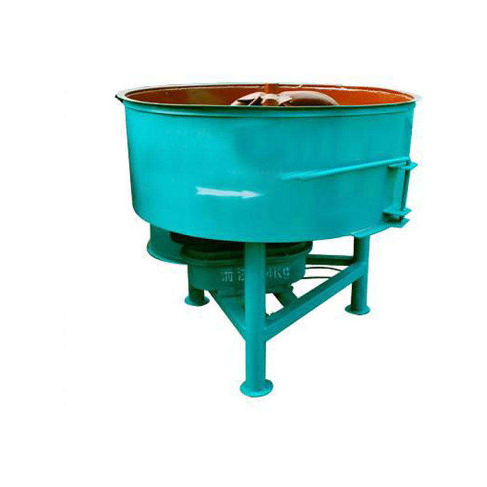 Mini Concrete Mixture Machine