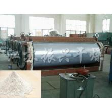 Secador de tambor de alta qualidade para farinha
