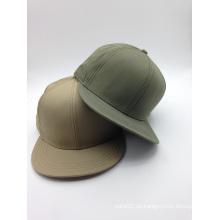Heißer Verkaufs-Art und Weisehysteresen-leerer Hut Hip-Hop-Kappe (ACEK0109)