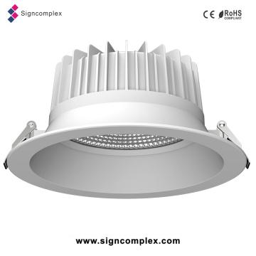 China Rotatable Home / Emercial 35W LED Downlight de 8 polegadas LED