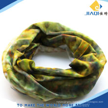 2015 hot Magic microfiber multi scarf headwear
