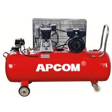 APCOM low noise 8bar 10 bar 126psi air compressor pump tire air compressor pumps air