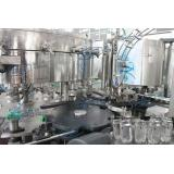 Automatic 2 in 1 Can Filling Line Carbonated Drink Can Fill