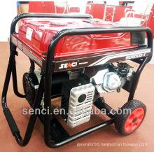 Gasoline Generator Electrical Power