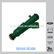 Hyunda(i) KI(A) Fuel Injector/Fuel Injection/Injection Nozzle 35310-2E100