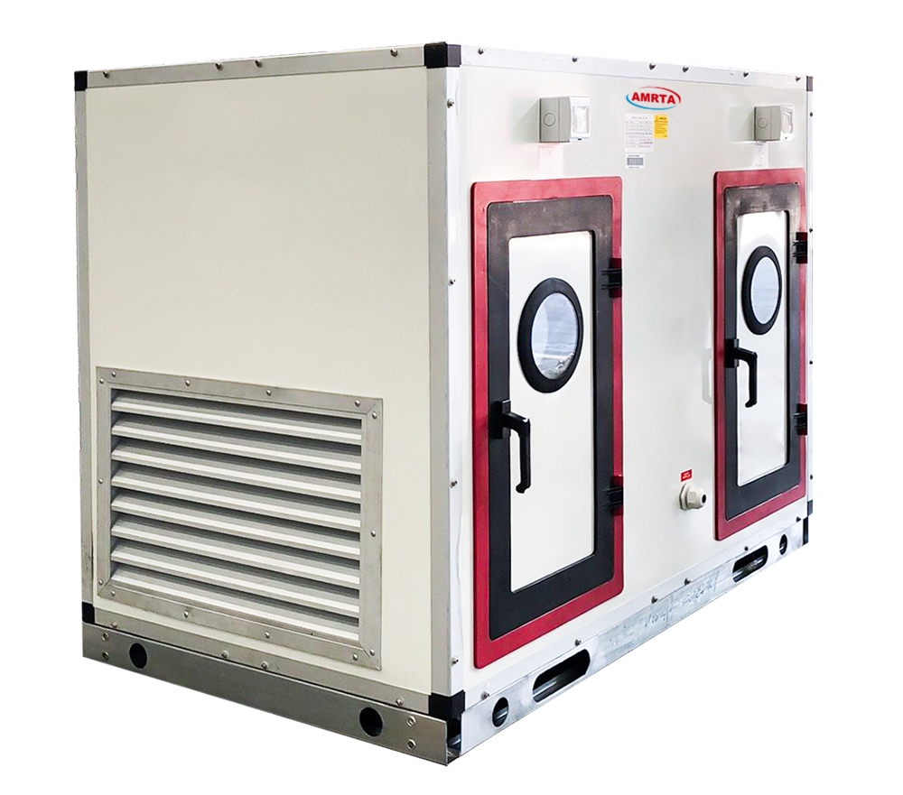 Clean Room Hygienic Air Handling Unit