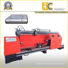 Calentador solar de agua de agua del tanque Mag / MIG / máquina de soldadura TIG