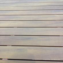 Co-Extrusion WPC planches de plancher pour un usage jardin