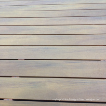 Co-Extrusion WPC Flooring Boards for Garden Use