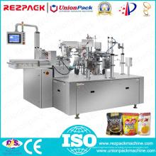 Упаковочная машина для крупногабаритных упаковочных пакетов (RZ8-330D)