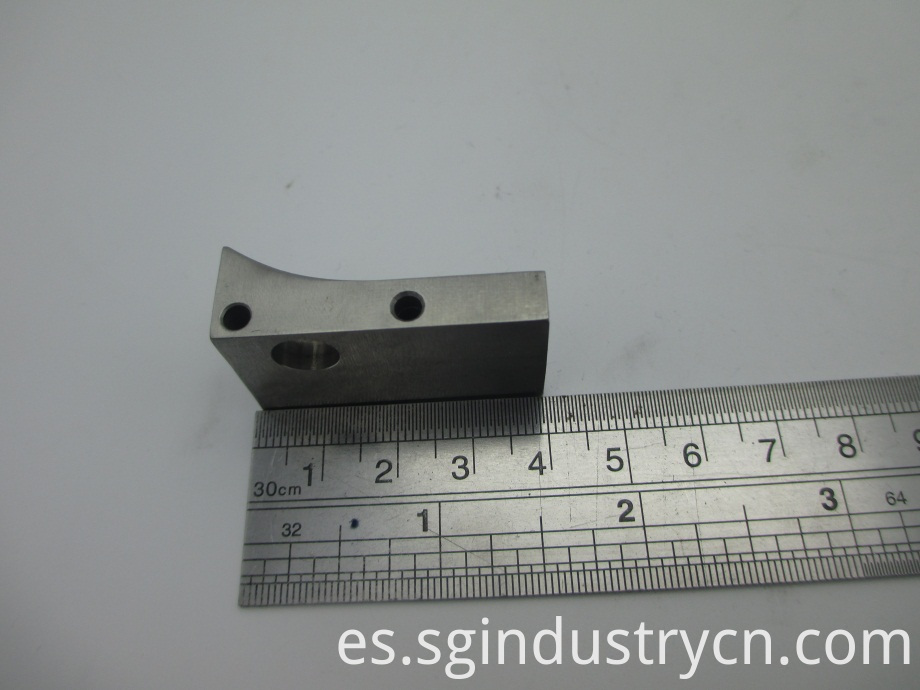 Qualified Grinding Machine Parts