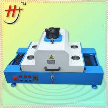 Hengjin alta eficiente processável uv curáveis máquina, máquina de cura UV para venda de UV-300S