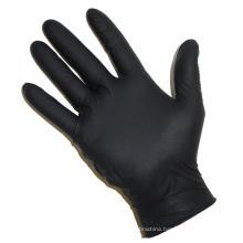 Disposable Powder Free Latex Free Medical Nitrile Gloves
