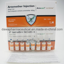 Factory Price Antimalaria Drug Artemisinin Anti Malaria Injection