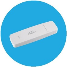 4G&WIFI wireless data transmission device(Overseas Edition)