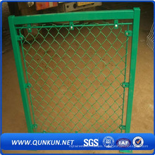 Chain Link Fence of China Supplier