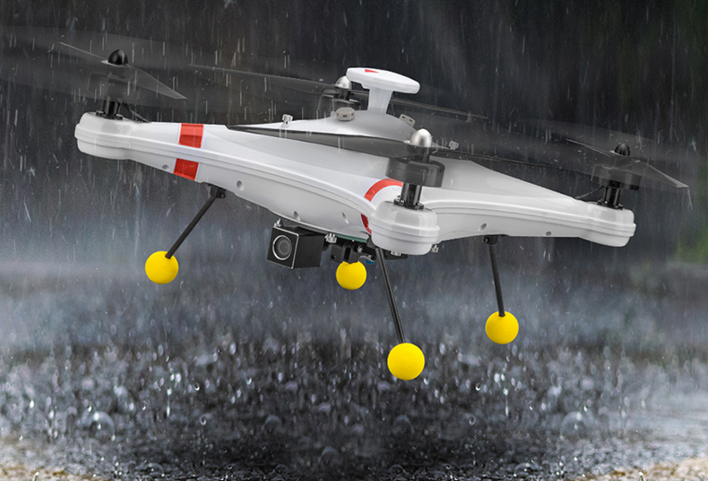 Top Waterproof Drone