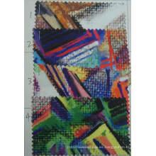 Tela de la impresión de la bandera del poliéster 900d con la capa del PVC o de la PU