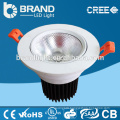 Recessed Mounted square led downlight retrofit ip44 led downlight 24w,3 years warranty